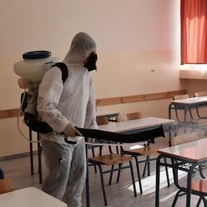 Μήνυμα του δημάρχου Σίμου Δανιηλίδη για αυστηρή τήρηση των κανόνων υγιεινής και καθαριότητας