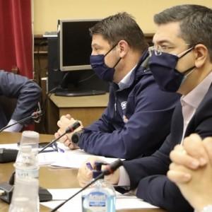 Σέρρες-κορονοϊός: Η κατάσταση είναι εξαιρετικά κρίσιμη