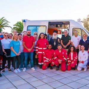 Η εθελοντική ομάδα «IerapetraV2»