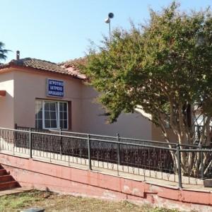 Λαγκαδάς: Επαναλειτουργία περιφερειακού Ιατρείου Τ.Κ. Ηρακλείου