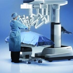 Ρομποτική θωρακοχειρουργική στο Ιατρικό Διαβαλκανικό Θεσσαλονίκης
