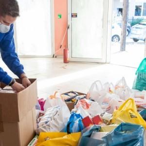 Βοήθεια στους πληγέντες της Καρδίτσας παρέδωσε ο Δήμος  Νεάπολης-Συκεών