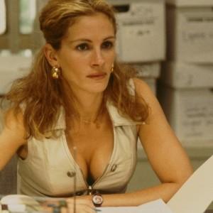 «Έριν Μπρόκοβιτς» (Erin Brockovich) σήμερα Σάββατο στον ΑΝΤ1