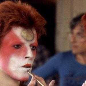 Μια ταινία για τον David Bowie χωρίς την μουσική του;