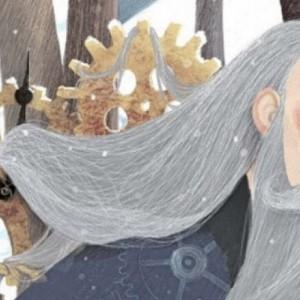 «Ο γύρος του χρόνου με ποιήματα» αποσπά  Κρατικό Βραβείο Εικονογράφησης Λογοτεχνικού Βιβλίου