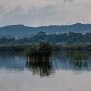 Παραμένει ο κίνδυνος νέας κατάρρευσης της λίμνης Κορώνειας
