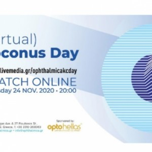2nd   Ophthalmica Keratoconus Day (Webinar)