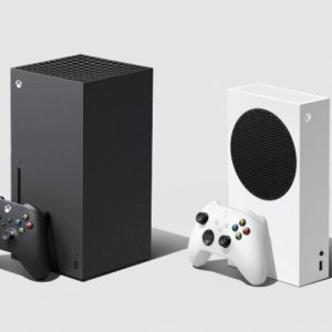 H Microsoft λανσάρει τις κονσόλες  Xbox Series X και  Xbox Series S
