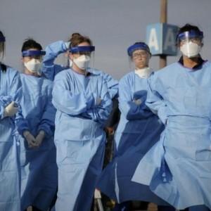 Ένωση Νοσοκομειακών Ιατρών Θεσσαλονίκης: «Η κοροϊδία πρέπει να τελειώσει»