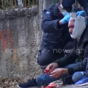 Καταγγελία φοιτητών για άγρια καταστολή στα Ιωάννινα στις 17 Νοέμβρη