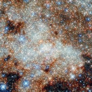 300 εκατομμύρια «κατοικήσιμοι» πλανήτες μοιάζουν με τη Γη