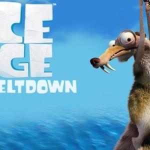 «Η Εποχή των Παγετώνων 2: Η Απόψυξη» (Ice Age: The Meltdown) σήμερα Σάββατο στο STAR