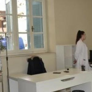 Κοινωνικό Ιατρείο και συνταγογραφήσεις για άστεγους και άπορους από το Δήμο Αθηναίων