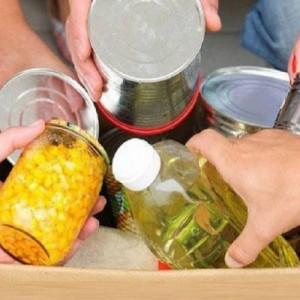 Διανομή τροφίμων από το Δήμο Βύρωνα σε   ωφελούμενους του προγράμματος ΤΕΒΑ/FEAD