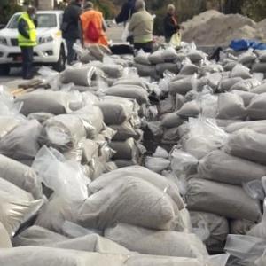 Η Πολιτική Προστασία του Δήμου Νεάπολης-Συκεών «οχυρώνεται» για την αντιμετώπιση ακραίων καιρικών φαινομένων