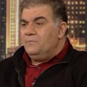Δημήτρης Σταρόβας: Ο πατέρας μου σκοτώθηκε με το αυτοκίνητο..