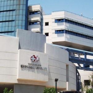 Το «Ερρίκος Ντυνάν» στέλνει ιατρικό προσωπικό στα νοσοκομεία της Θεσσαλονίκης