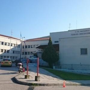 Πανικός στη Δράμα: 80 νοσηλευτές και 20 γιατροί με κορονοϊό