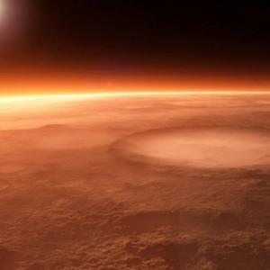 Το Curiosity εντόπισε   ίχνη μεγάλης πλημμύρας στον ισημερινό του  Άρη