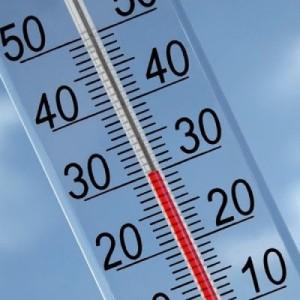Σε πτώση η θερμοκρασία αυτή την ώρα στη Θεσσαλονίκη