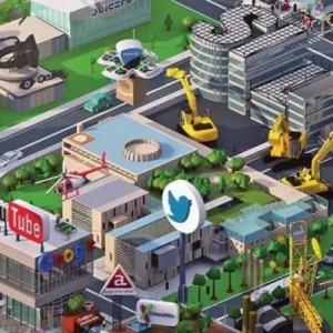 Διακεκριμένα στελέχη της Silicon Valley  στο 7th Technology Forum