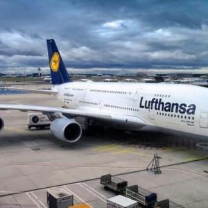 Όμιλος Lufthansa: Δωρεάν αλλαγή κρατήσεων σε όλους τους ναύλους μέχρι το τέλος Φεβρουαρίου