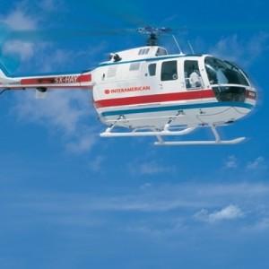 Συμφωνία συνεργασίας μεταξύ Δήμου Ανδρίων και INTERAMERICAN για παροχή υγειονομικής αερομεταφοράς