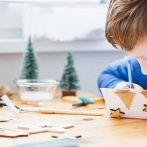 «Αλλάζω Σελίδα στον Χρόνο»: η Χριστουγεννιάτικη δράση της Δημοτικής Βιβλιοθήκης για παιδιά