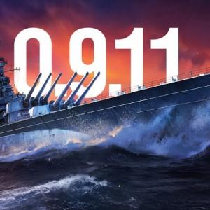 World of Warship - δύο νέα εορταστικά updates