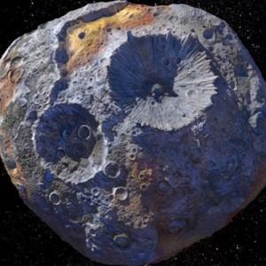 Αστεροειδής μεγαλύτερος από το Άγαλμα της Ελευθερίας θα περάσει κοντά από τη Γη