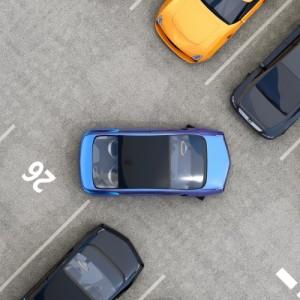 Δήμος Αθηναίων: Κάρτα στάθμευσης για τους μόνιμους κατοίκους από τον υπολογιστή