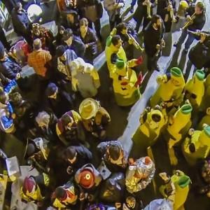 Η Ψυχή Των Καστοριανών. Ταινία μικρού μήκους για τα Ραγκουτσάρια