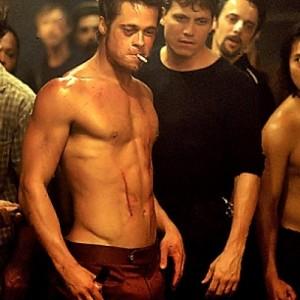 «Fight Club» του Ντέιβιντ Φίντσερ στο OPEN