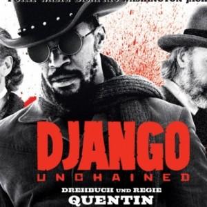«Django ο Τιμωρός» (Django Unchained) του Κουέντιν Ταραντίνο στο MEGA