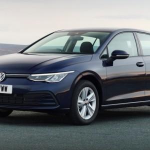 Η Volkswagen ετοιμάζει ανάκληση 56.000 μονάδων του νέου Golf