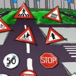 Πανελλήνιος μαθητικός διαγωνισμός Ψηφιακής Δημιουργίας για την Οδική Ασφάλεια