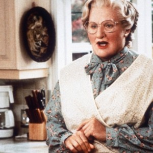 «Κυρία Νταπφάιρ» (Mrs. Doubtfire) του Κρις Κολόμπους στον ΣΚΑΪ