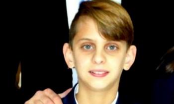 Συμφωνική Ορχήστρα Νέων Ελλάδος: Ο Νικολάκης, 12 ετών, ερμηνεύει τα «Διόδια»