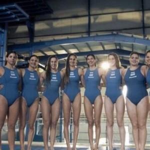 Υδατοσφαίριση: Στην ΕΡΤ οι αγώνες της Εθνικής Γυναικών στο Προολυμπιακό Τουρνουά