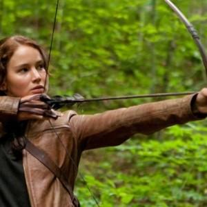 «The Hunger Games» του Γκάρι Ρος στο STAR