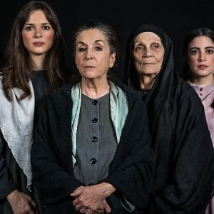 «Γυναίκες του Παπαδιαμάντη» σε σκηνοθεσία του Πέτρου Ζούλια