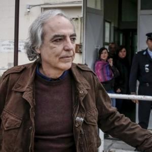 Παρέμβαση αλληλεγγύης στον Δ. Κουφοντίνα στο Γεντί Κουλέ