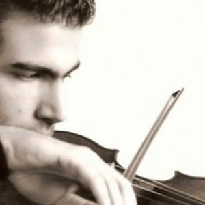 Ο νέος καλλιτεχνικός διευθυντής του Μεγάρου Μουσικής Θεσσαλονίκης Χρίστος Γαλιλαίας