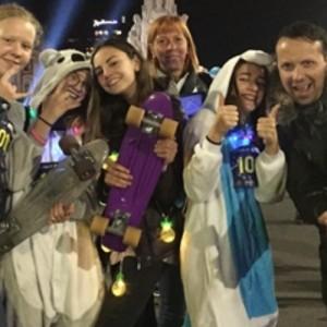 Tο Fatsabook της TV100 πηγαίνει Λετονία