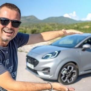 «Τα νέα της Αυτοκίνησης» με τον Γιάννη Στέφου στην TV100