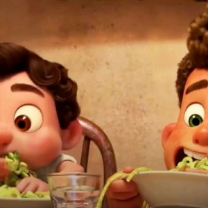 «Luca»: Η νέα ταινία της Pixar είναι μια περιπέτεια ενηλικίωσης με φόντο την ιταλική Ριβιέρα