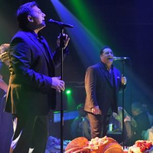 Βασίλης Καρράς και Νίκος Μακρόπουλος: International Concert