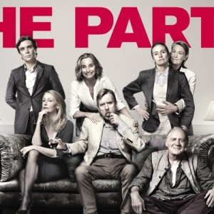 «The Party» της Σάλι Πότερ στην ΕΡΤ2