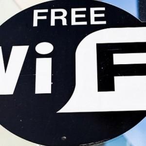 Δέκα  δωρεάν  WiFi Hotspots στο Δήμο Αμπελοκήπων-Μενεμένης
