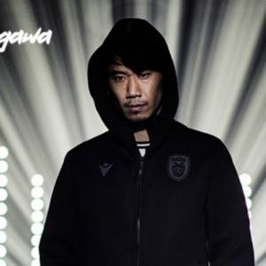 Παίκτης του ΠΑΟΚ και επίσημα ο Σίντζι Καγκάβα